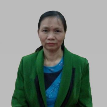 Cô Thêu